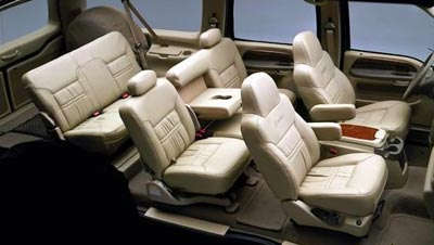 6 Passenger Vehicles >> Hunterdon County Limo